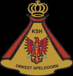Welkom bij KSH – APELDOORN